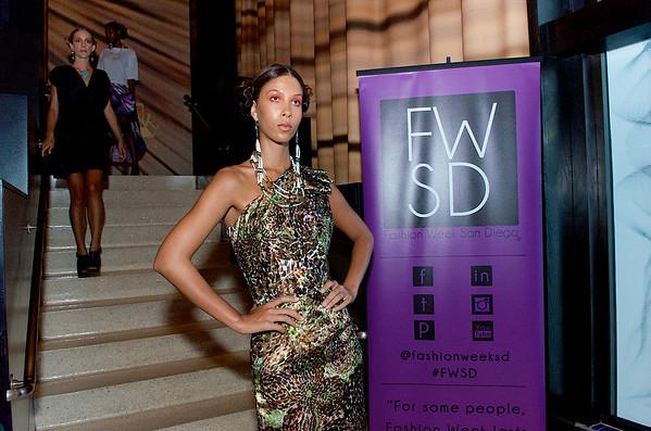 FWSD14: Flaunt Fashion Series #3, BJASHI (2014)