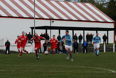 Johnstone Burgh 2 Newmains Utd 0, Stagecoach West of Scotland League Central District Second Division, 9th May 2012