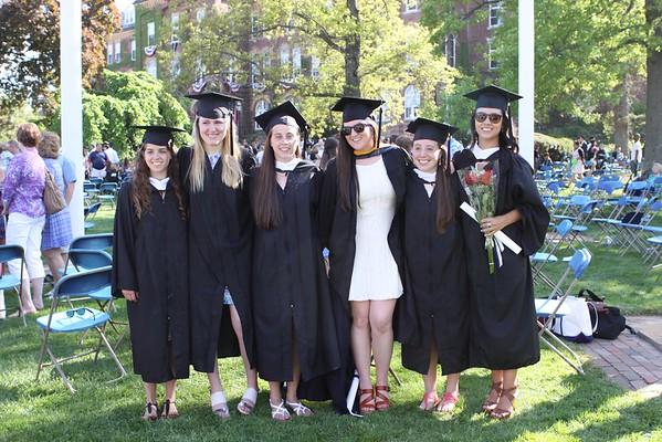 Class Of 2015 Graduation