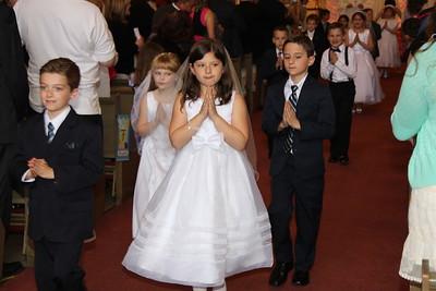 2015-05-03 Cassidy 1st Communion