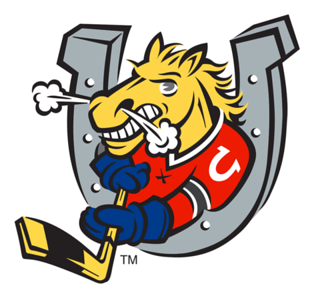 Bantam A Barrie Colts