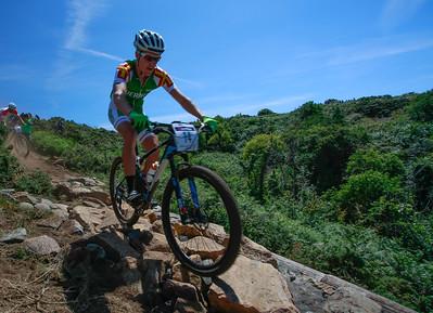 Men's Mountain Bike Cross Country