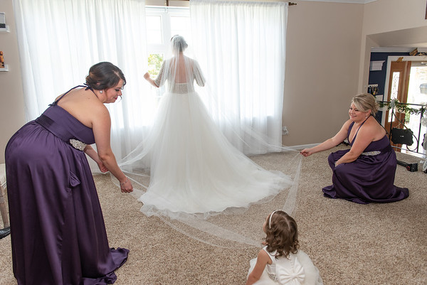 Keri & Mike's Wedding