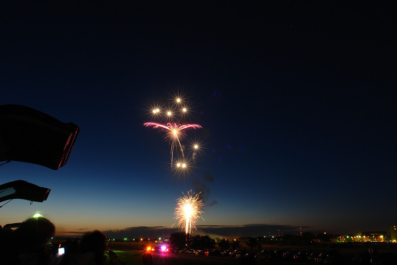 Fireworks 2011 - 07