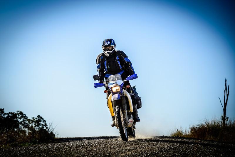 2013 Tony Kirby Memorial Ride - Queensland-75.jpg