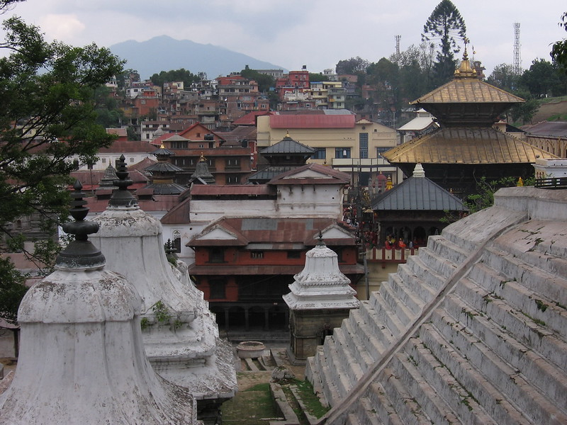 Pashpupathinath, Nepal's holiest Hindu temple