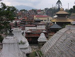 Pashpupathinath, Nepal's holiest Hindu temple