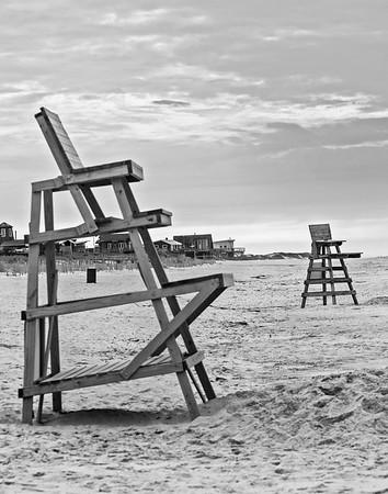 Black & White: Long Island
