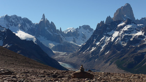 Patagonia Trekking 2015