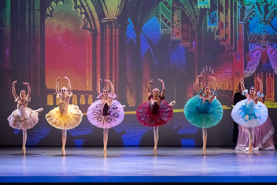 Campaneria Sleeping Beauty Dress Rehearsal 05/30/19