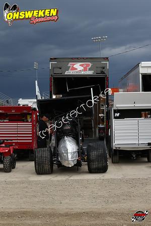 Ohsweken Speedway- NSNs July 22nd