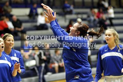 IL College Womens BasketballVsKnoxCollege-1-9-2013