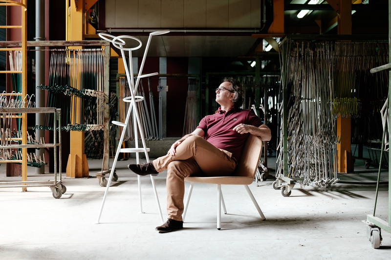 Nicolas Giniès - Rodet for Monocle magazine
