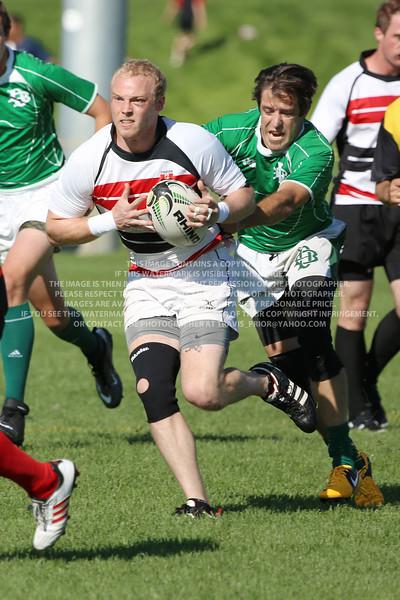 Denver Highlanders Rugby Club, Denver 7's Tournament, July 20, 2013