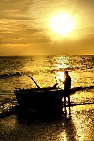 Золото Вьетнама. Фотоколлекция - Валерий Гаркалн