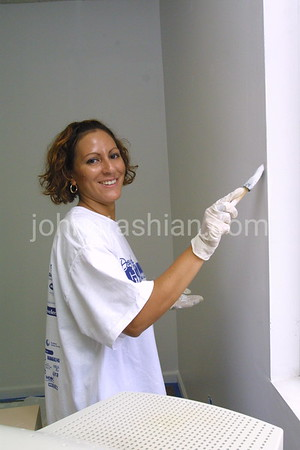 United Way of Greater Hartford - Day of Caring - September 5, 2002