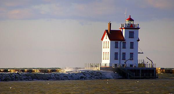 Lorain Lighthouse Foundation Pics