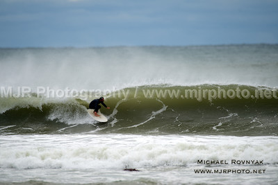 Surfing, The End, DANNY D 10.19.14