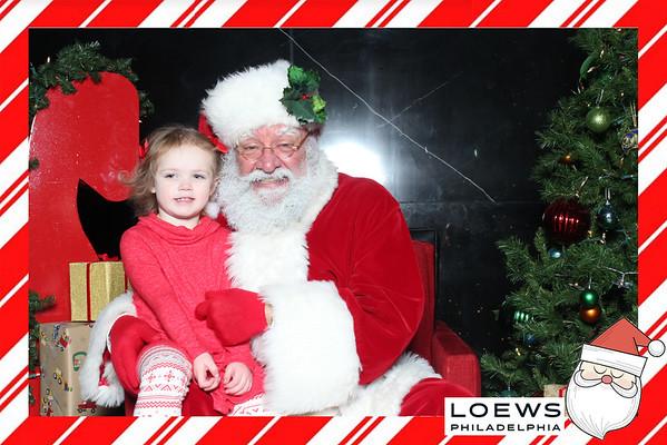 Loew's Hotel Santa Brunch