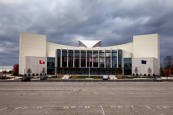 Assembly Hall - Indiana University