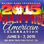 Balboa Park Philippine American Centennial