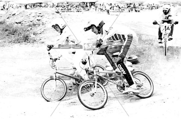 1985 Great Salt Lake Natls - Utah