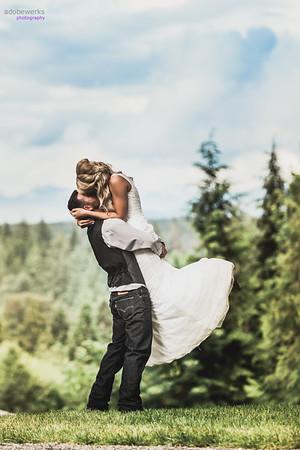 Ryan & Alicia Wedding