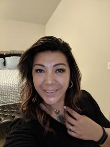 2018-9-21 Selfie