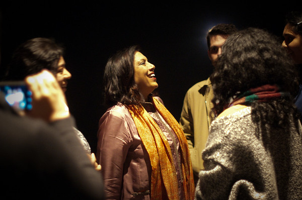 Winnipeg Arts Council presents The Art Matters Conversations with Mira Nair