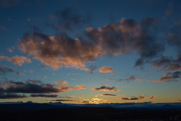 Sunset 25-MAY-2021