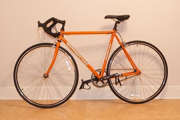 2006-12-09 - Road Bike