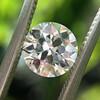 1.13ct Old European Cut Diamond, GIA H SI1 1
