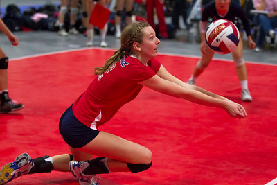Capitol Hill Classic Volleyball Tourney (2012)