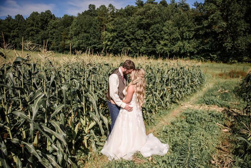 Sexton Wedding 2019