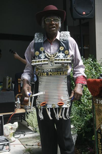 Photos: Tie Dye Music Festival