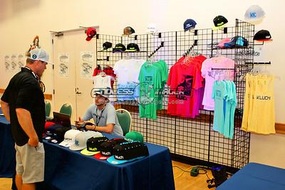 2014 Pompano Beach Saltwater Shootout - Captain's Meeting