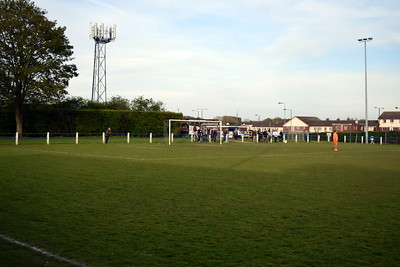 Caldicot Town v West End