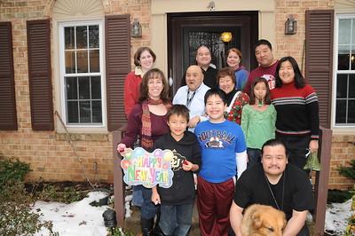 1-1-2010 Sachi & Jerry Mukai's