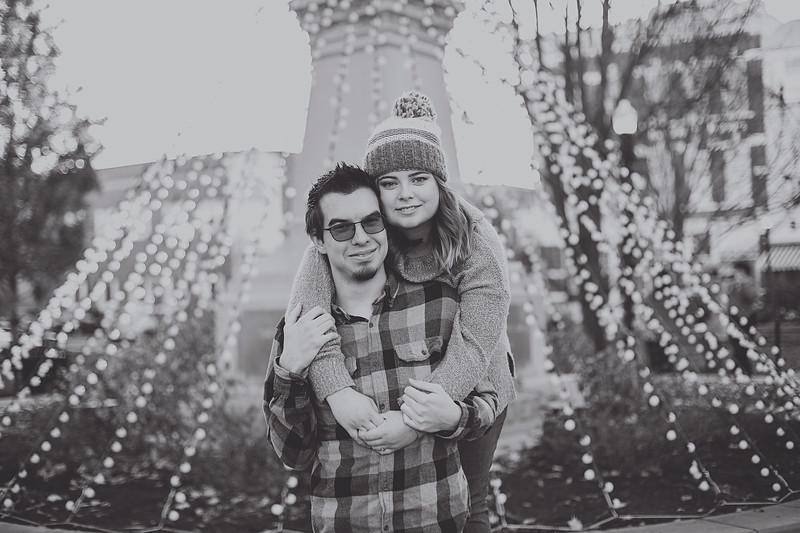 Rachel + Alex