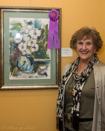 Searcy Art Gallery Fall Season 2012