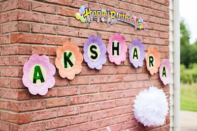 Birthday-Akshara
