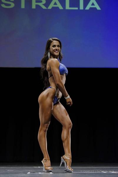 Kristina A - Sydney, Australia