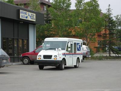 Alaska Trip 7-1-2004