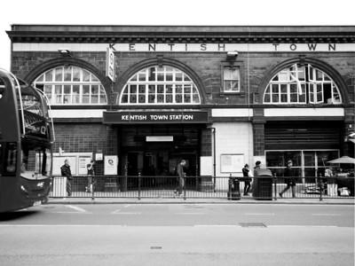 Kentish Town Station