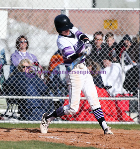 2015 04 01 LEHI VS RHS BOYS BASEBALL