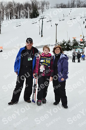 Photos on the Slopes 2-11-13