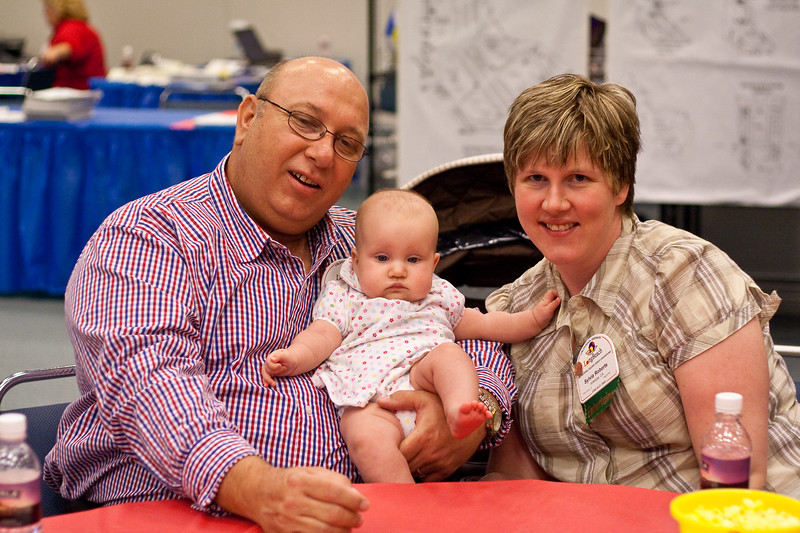 Jet Roberts Family