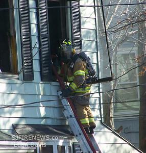 02-02-2007, 2nd Alarm Dwelling, Bridgeton City, Cumberland County, New St.