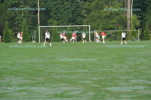 SPW Greensboro Adidas Labor Day Shootout 08-30&31-2008 Game3