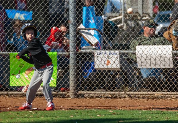 Heckman Baseball